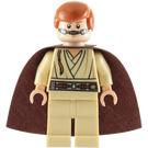 LEGO Obi-Wan Kenobi Minifigure