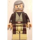LEGO Obi Wan Kenobi Minifigure