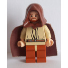 LEGO Obi-Wan Kenobi Minifigure Magnet