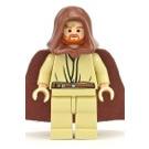 LEGO Obi-Wan Kenobi (Young) Minifigure
