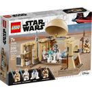 LEGO Obi-Wan's Hut Set 75270 Packaging