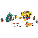 LEGO Ocean Exploration Submarine Set 60264