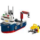 LEGO Ocean Explorer Set 31045