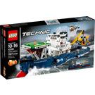 LEGO Ocean Explorer Set 42064 Packaging
