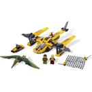 LEGO Ocean Interceptor Set 5888