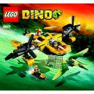 LEGO Ocean Interceptor Set 5888 Instructions