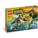 LEGO Ocean Interceptor Set 5888 Packaging