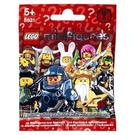 LEGO Ocean King Set 8831-5 Packaging