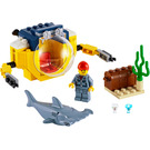 LEGO Ocean Mini-Submarine Set 60263