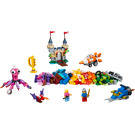 LEGO Ocean's Bottom Set 10404