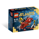 LEGO Ocean Speeder Set 7976 Packaging
