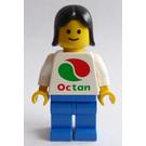 LEGO Octan Female Attendant Minifigure