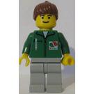 LEGO Octan Female Minifigure