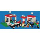 LEGO Octan Gas Station Set 6548