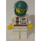 LEGO Octan Go-Kart Racer Minifigure