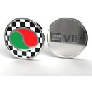 LEGO Octan logo collectable coin (5006469)