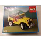 LEGO Off-Road 4 x 4 Set 5510 Packaging