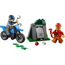 LEGO Off-Road Chase Set 60170