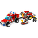 LEGO Off-Road Fire Rescue Set 7942