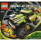 LEGO Off Road Power Set 8141