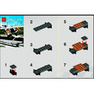 LEGO Off-Road Racer 2 Set 30035 Instructions