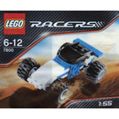 LEGO Off Road Racer Set 7800