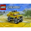 LEGO Off-Road Set 30283
