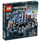 LEGO Off Road Truck Set 8273 Packaging
