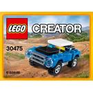 LEGO Off Roader Set 30475