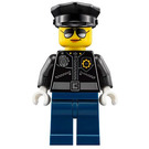 LEGO Officer Noonan Minifigure