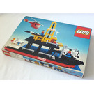 LEGO Offshore Rig with Fuel Tanker Set 373-1 Packaging