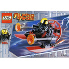 LEGO Ogel Command Striker Set 6771
