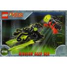 LEGO Ogel Drone Octopus Set 4799