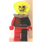 LEGO Ogel Minion from Mission Deep Sea Minifigure