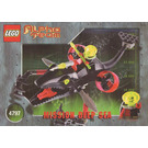 LEGO Ogel Mutant Killer Whale Set 4797