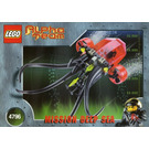 LEGO Ogel Mutant Squid Set 4796