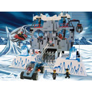 LEGO Ogel's Mountain Fortress Set 4748