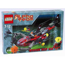 LEGO Ogel Shark Sub Set 4793 Packaging