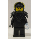 LEGO Ogel with Transparent Medium Blue Hook Minifigure