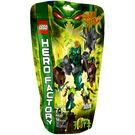 LEGO OGRUM Set 44007 Packaging