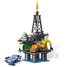 LEGO Oil Rig Escape Set 9486