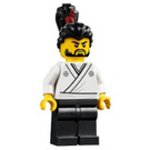 LEGO Okino Minifigure