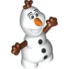 LEGO Olaf Duplo Figure