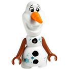 LEGO Olaf Minifigure