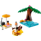 LEGO Olaf's Summertime Fun Set 30397