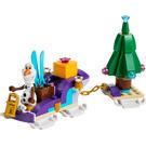 LEGO Olaf's Traveling Sleigh Set 40361