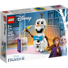 LEGO Olaf Set 41169 Packaging