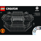 LEGO Old Trafford - Manchester United Set 10272 Instructions