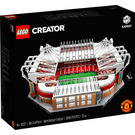 LEGO Old Trafford - Manchester United Set 10272 Packaging