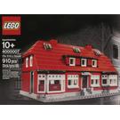 LEGO Ole Kirk's House Set 4000007